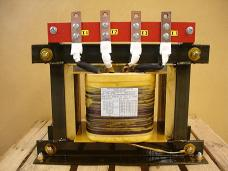 Custom Power Transformer by EPD